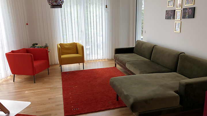 3 room apartment in Berlin - Pankow, furnished, temporary