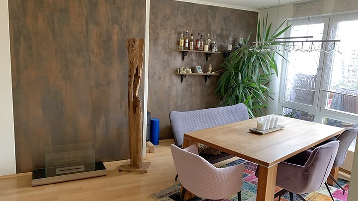 3 room apartment in München - Aubing, furnished, temporary