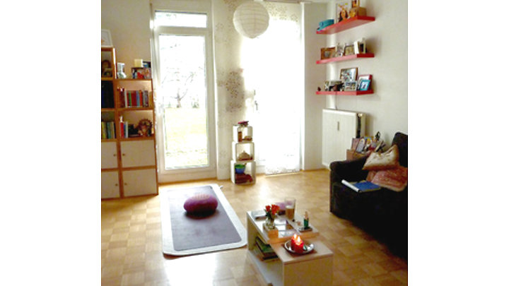 1 room apartment in München - Giesing, furnished, temporary