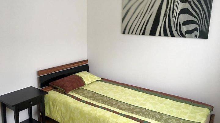 3½ room apartment in Mülheim am Main, furnished, temporary