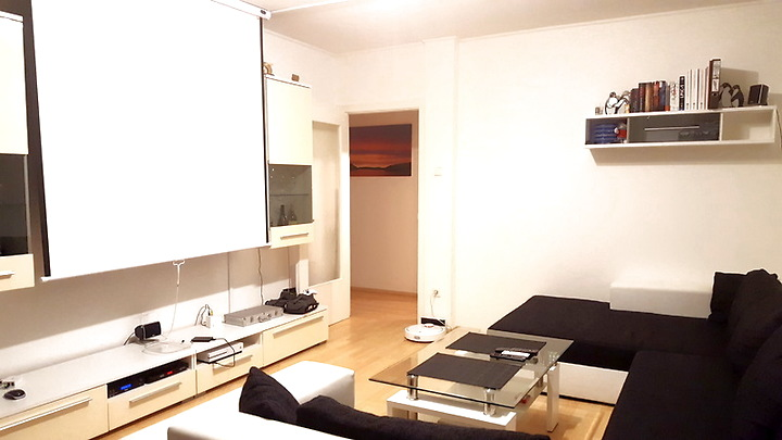 2 room apartment in Hamburg - Sasel, furnished, temporary