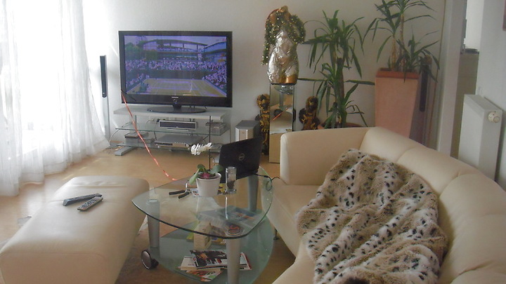 2½ room apartment in Asperg, furnished, temporary