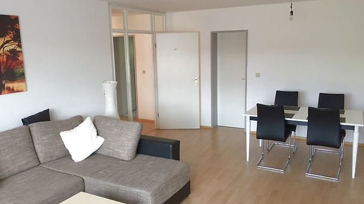 2 room apartment in Wedemark, furnished, temporary