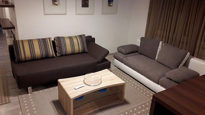 3 room apartment in Dietzenbach, furnished