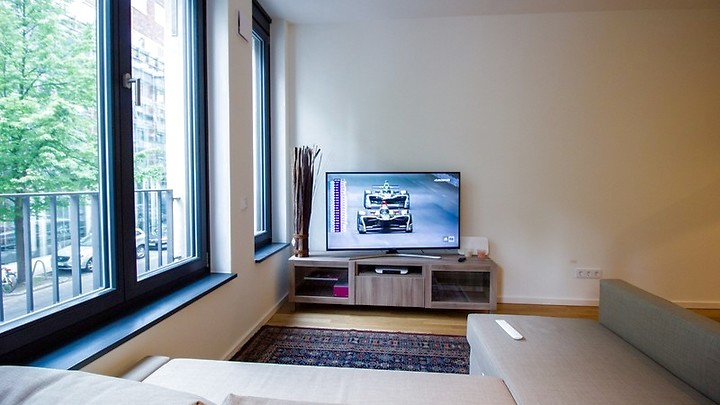 1½ room apartment in Berlin - Mitte, furnished