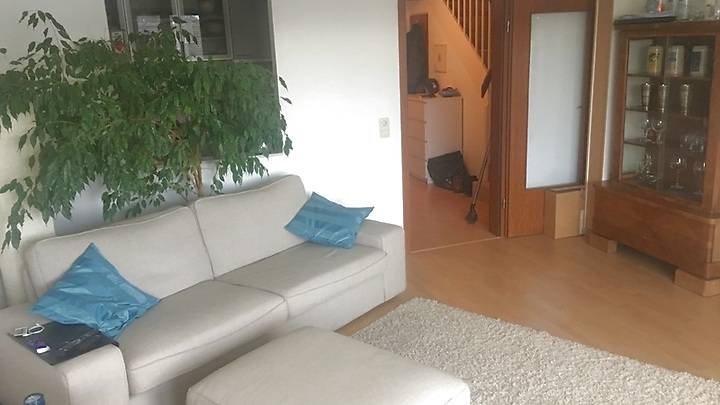 2 room apartment in Bonn - Innenstadt, furnished, temporary