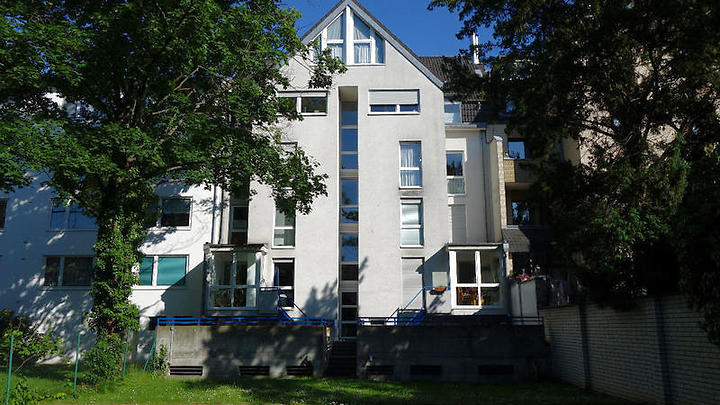3 room apartment in Düsseldorf - Wersten, furnished, temporary