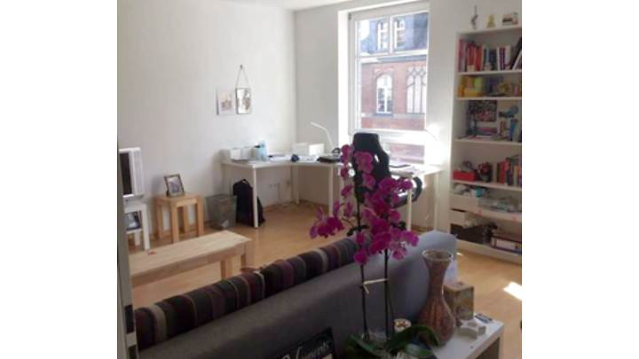 2 room apartment in Berlin - Mitte, furnished, temporary