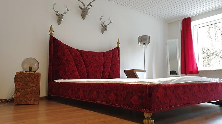 2 Zimmer Wohnung In Frankfurt Am Main Bornheim Möbliert Nr 5642