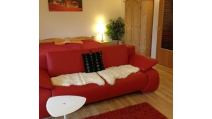 4 room apartment in Bamberg, furnished, temporary