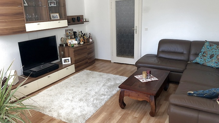 2½ room apartment in Berlin - Friedrichshagen, furnished, temporary