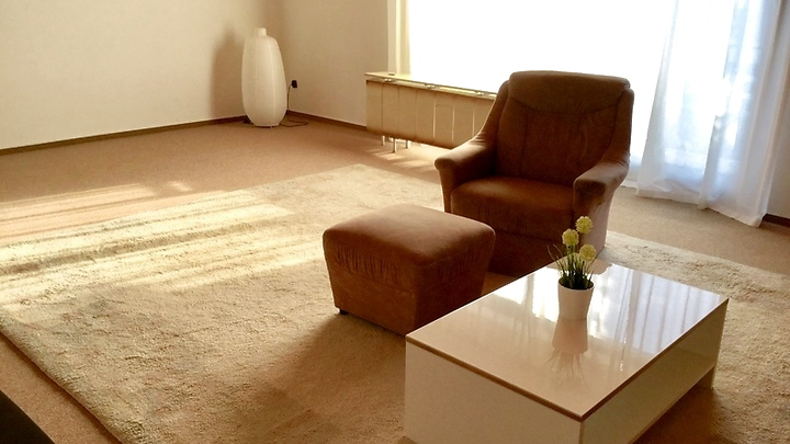 3 room apartment in Worms, furnished
