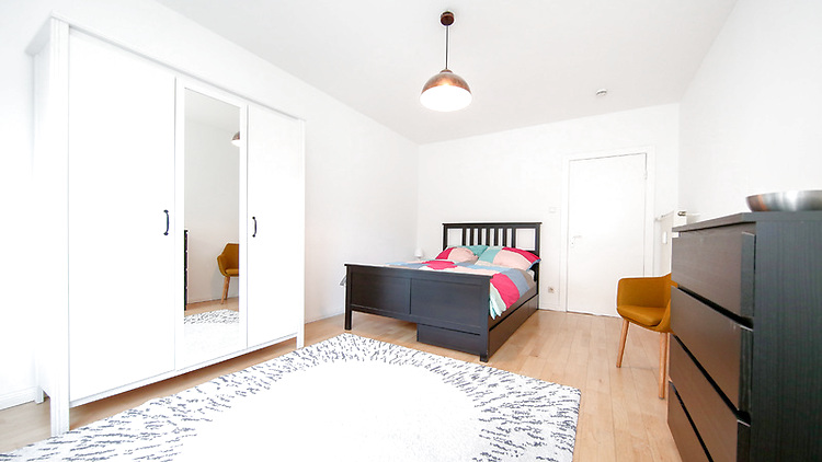 1-Zimmer Wohnung Hamburg Eimsbüttel: 1-Zimmer Wohnungen mieten, kaufen