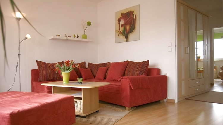3 room apartment in berlin mitte furnished no 2138 temporary furnished. Black Bedroom Furniture Sets. Home Design Ideas