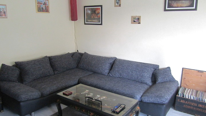 2 room apartment in Schönaich, furnished, temporary