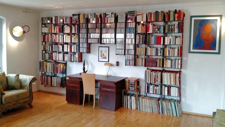3 zimmer wohnung in berlin wei ensee m bliert nr 4324 m blierte wohnungen. Black Bedroom Furniture Sets. Home Design Ideas