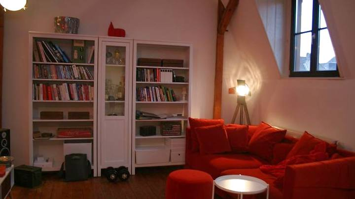 3 room apartment in Köln - Mülheim, furnished, temporary