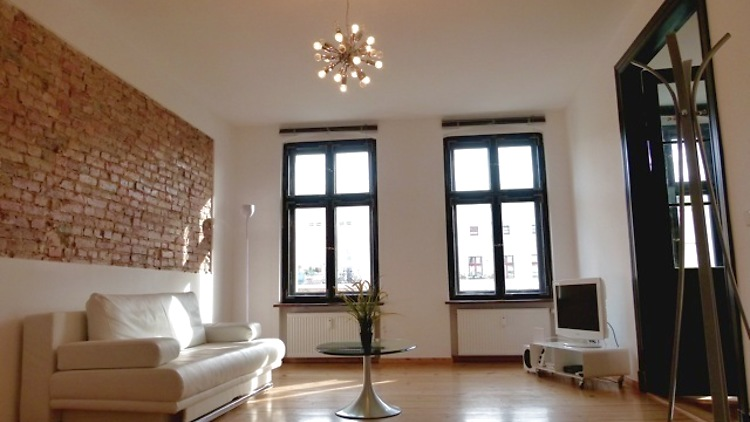 2 room apartment in berlin prenzlauer berg furnished temporary no 2202. Black Bedroom Furniture Sets. Home Design Ideas