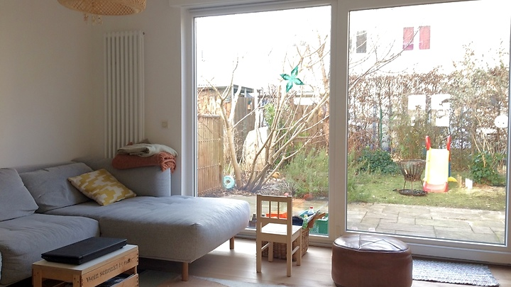 5 room house in Köln - Nippes, furnished, temporary
