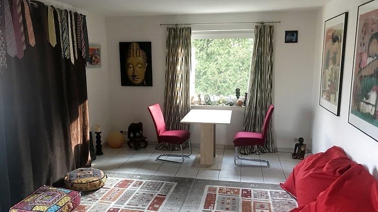 WG-Zimmer in Bad Vilbel, möbliert, auf Zeit (Nr. 6371 ...