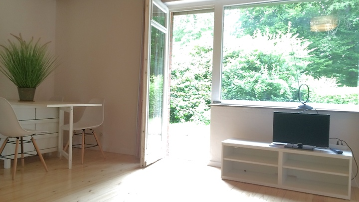 3½ room apartment in Großensee, furnished