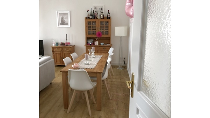 2 room apartment in Hamburg - Eppendorf, furnished, temporary