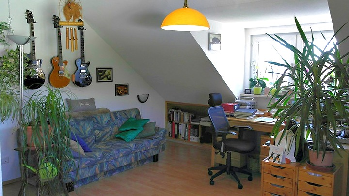 4 room house in Speyer, furnished, temporary