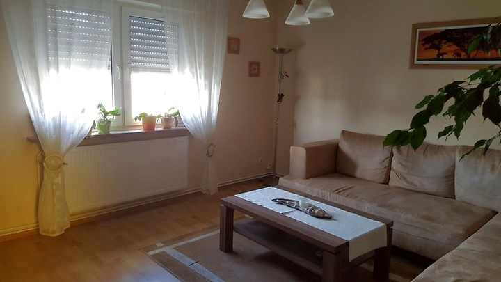 2 room apartment in Heusenstamm, furnished, temporary