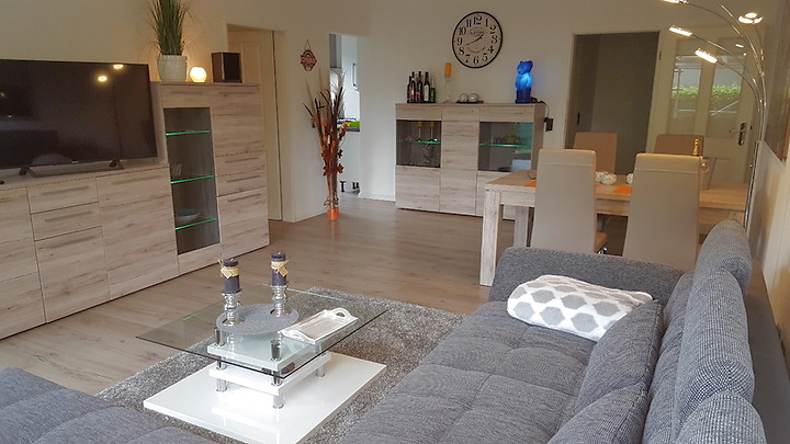 2 room apartment in Ratingen, furnished