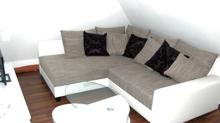 3 room apartment in Neu-Isenburg, furnished