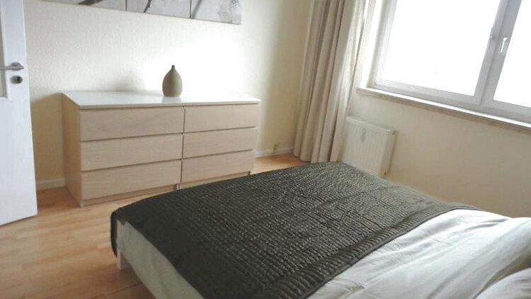 Single Room For Rent Berlin