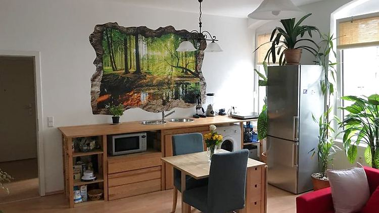 how to find apartment in berlin