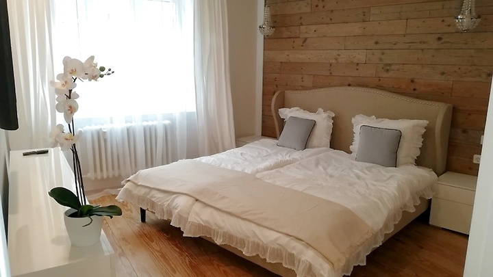 2 room apartment in Hamburg - Neustadt, furnished