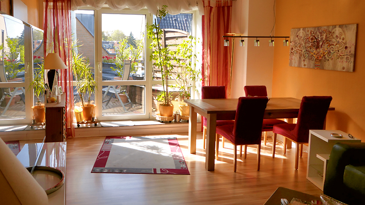 3 room apartment in Pulheim, furnished, temporary