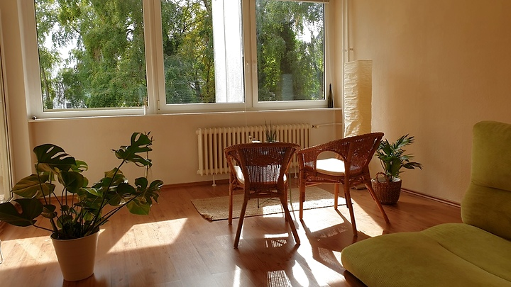 3 room apartment in Berlin - Charlottenburg, furnished, temporary