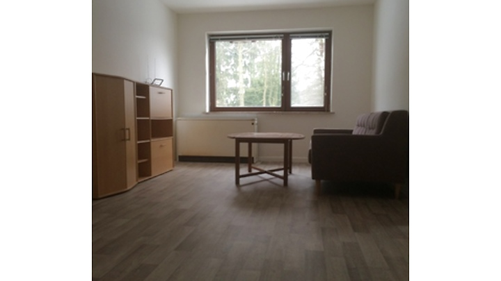 3 room apartment in Großensee, furnished