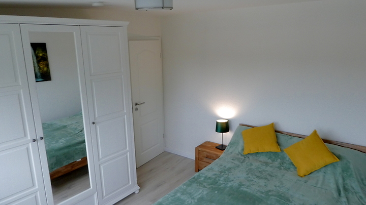 2 room apartment in Hamburg - Neugraben, furnished, temporary