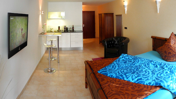 1 Room Apartment In K Ln Neustadt S D Furnished Germany