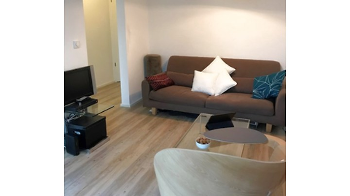 2½ room apartment in Hamburg - Eppendorf, furnished