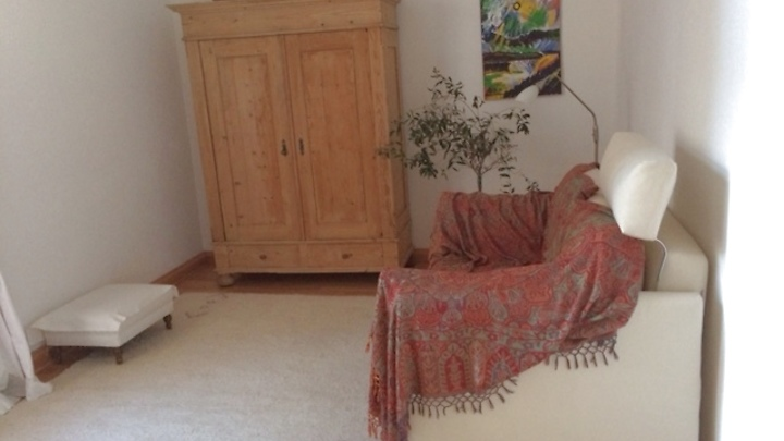 2 room apartment in München - Schwabing-West, furnished, temporary