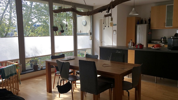 3 room apartment in Köln - Neustadt-Süd, furnished, temporary