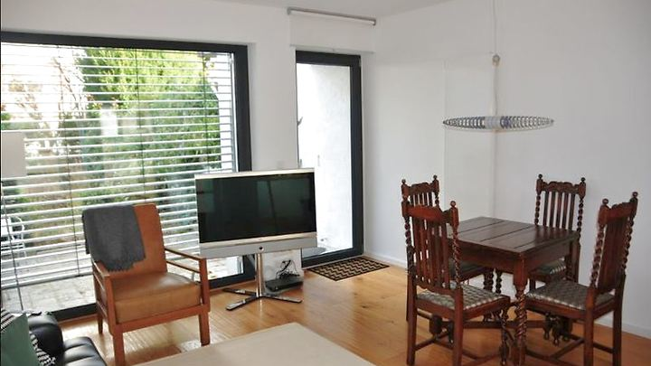 2½ room house in Frankfurt am Main - Praunheim, furnished, temporary