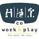 Cowork & Play